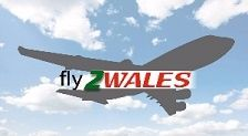 Fly 2 Wales
